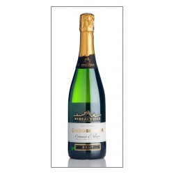 CREMANT ALSACE GIERSBERGER BRUT RIBEAUVILLE