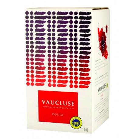 vaucluse box