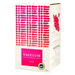 BAG IN BOX VIN DE PAYS DE VAUCLUSE