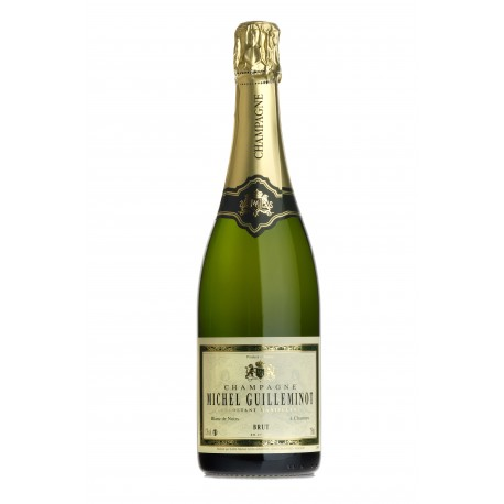 CHAMPAGNE GUILLEMINOT 1/2 SEC