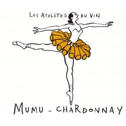 "MUMU CHARDONNAY ""LES ATHLETES DU VIN"""