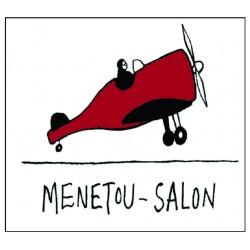 """MENETOU SALON """"LES ATHLETES DU VIN"""""""