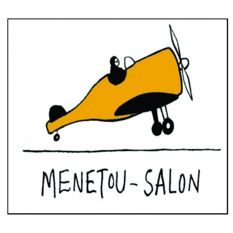 "MENETOU SALON ""LES ATHLETES DU VIN"""