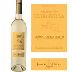 CHATEAU DE CORNEILLA RIVESALTES