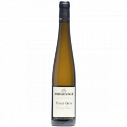 PINOT GRIS VEND TARDIVE RIBEAUVILLE
