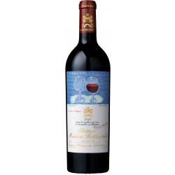 CHAT MOUTON ROTHSCHILD PAUILLAC