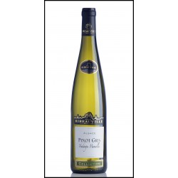 PINOT GRIS COLLECTION RIBEAUVILLE
